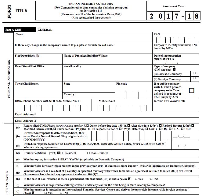 ato company tax return instructions 2016