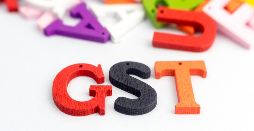 All About Gst Understand Gst With Example Of Current Tax