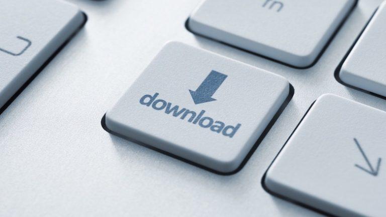 GST Downloads