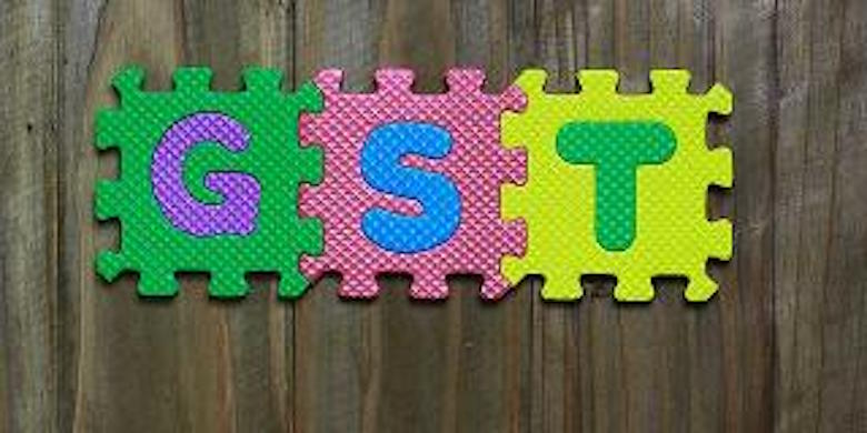 UP GST Act 2017