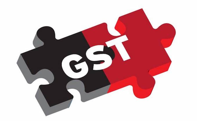 gst principles Information management principles we apply the following six information management principles in handling information make decisions based on a single.