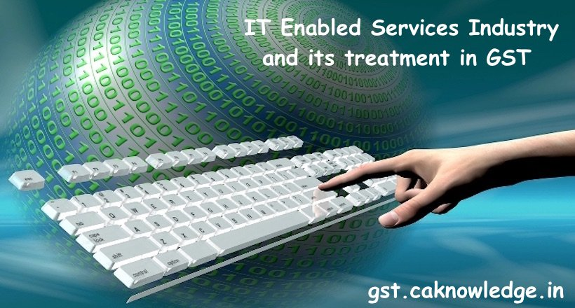 GST & IT Sector