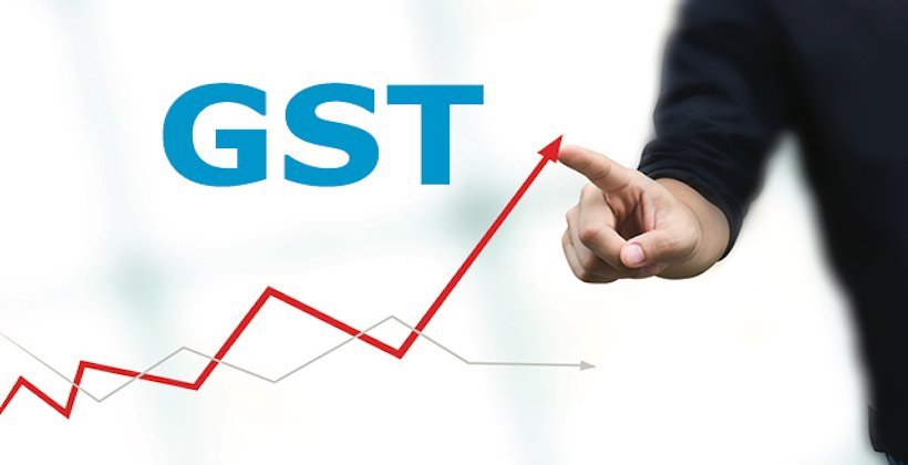 GST Payment of tax, Interest, Penalty
