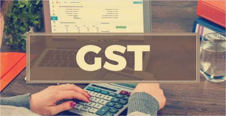 GST Return in Hindi