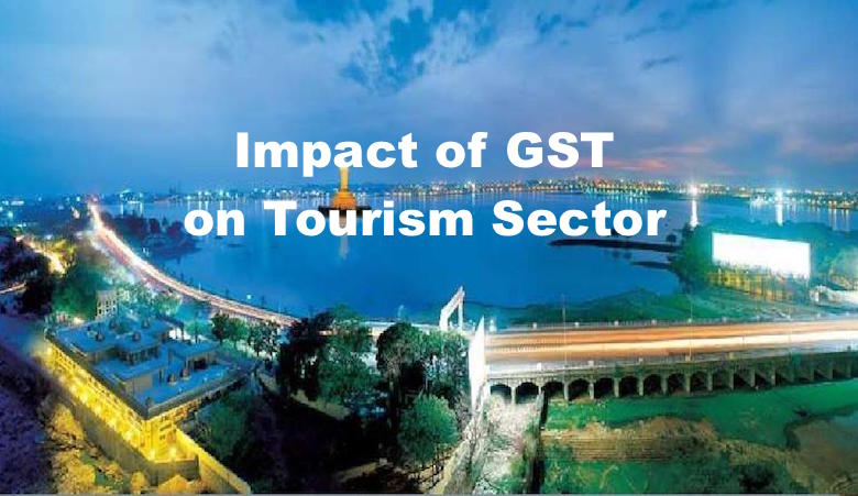Impact of GST on Tourism Sector
