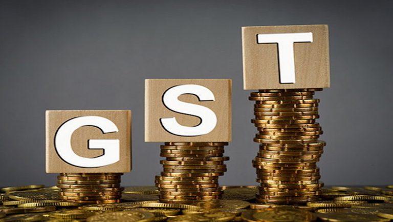 Puducherry GST Act