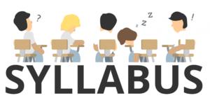 CS Foundation New Syllabus