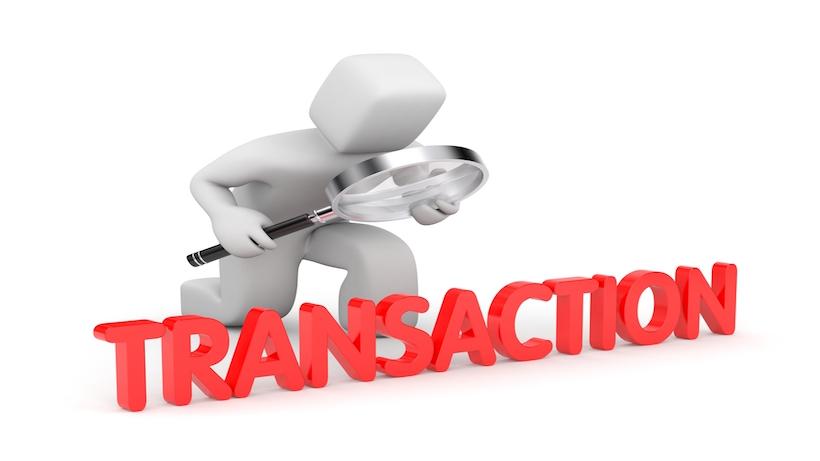 GST on Lending Transactions