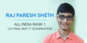 Interview with Raj Paresh Sheth