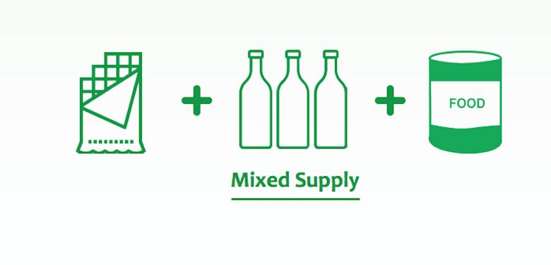 Mixed Supply under GST