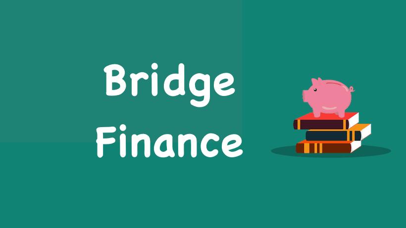 Bridge Finance