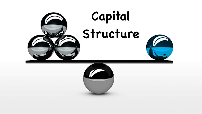 factors determining capital structure Could you please explain the factors determining appropriate mix of long-term and short- term debts in company's capital structure.