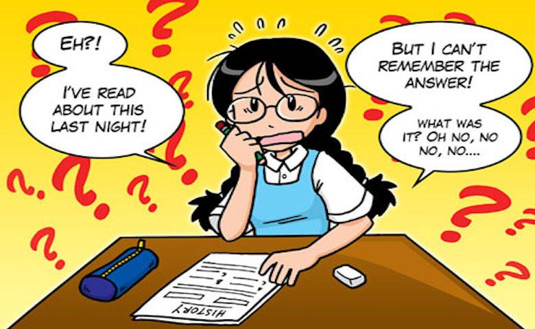 How to face CA Examinations