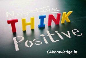 Ideal Attitude Towards Results