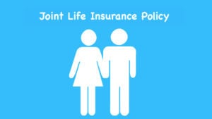 Joint Life Insurance Policy