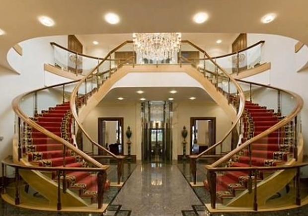 Laxmi Mittal Home