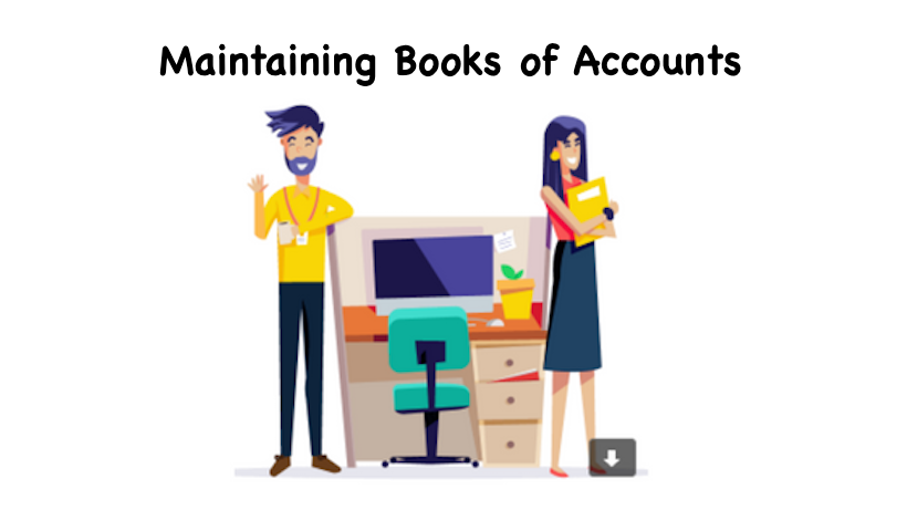 Maintaining Books of Accounts by Small Business Owners