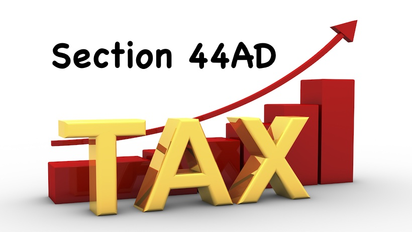 Section 44AD