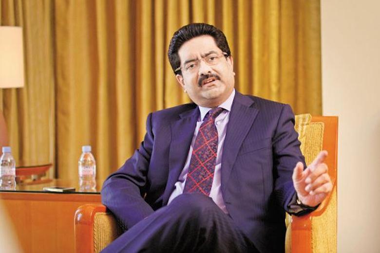 Kumar Mangalam Birla Net Worth