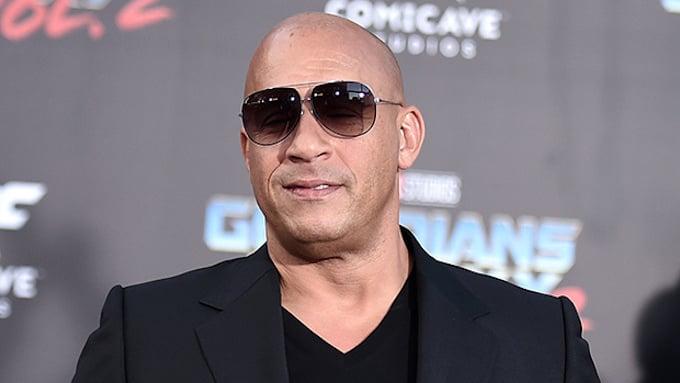 Vin Diesel Net Worth 2019 - Car, Salary, Business, Awards, Bio
