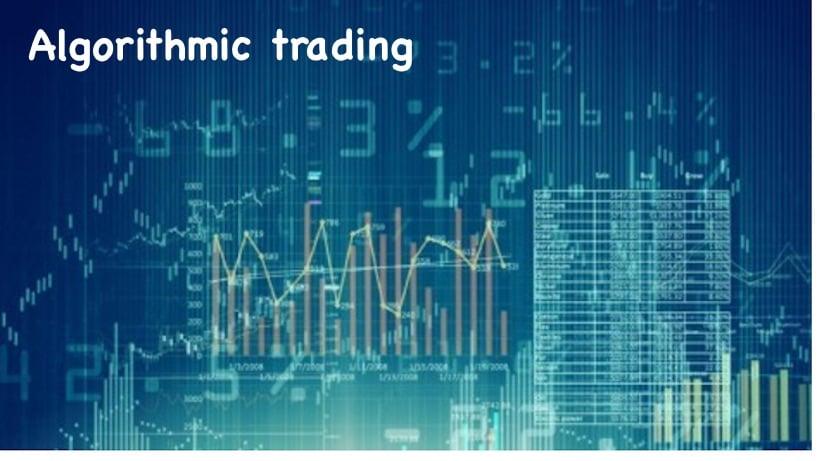 Trading platform for retail investor algorithmic