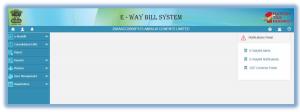E-way login