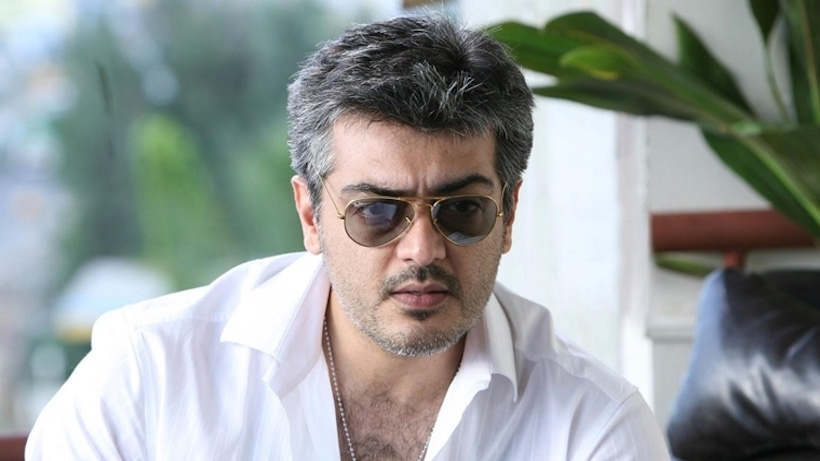 Net Worth of Ajith