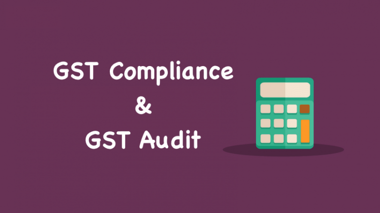 GST Compliance Audit