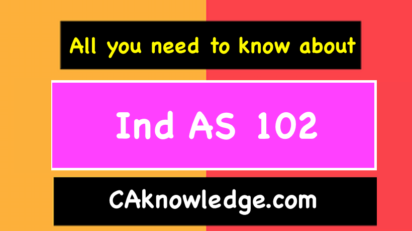 Ind AS 102
