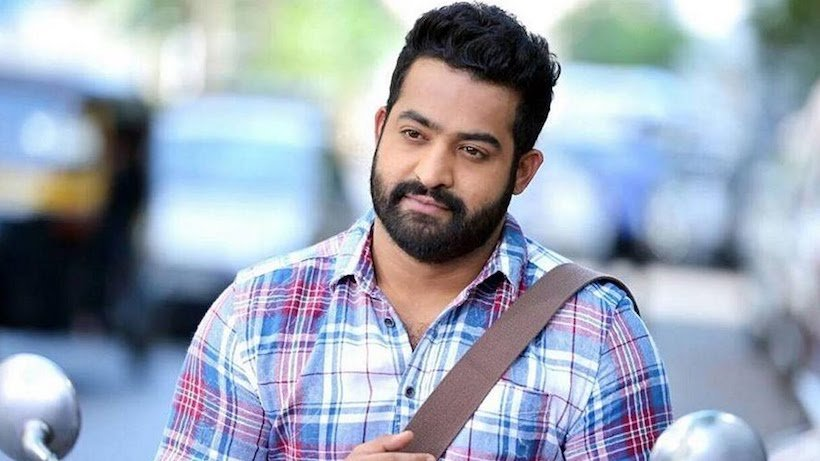 Net Worth of JR. NTR