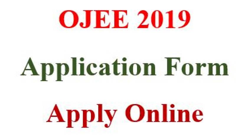 OJEE Application