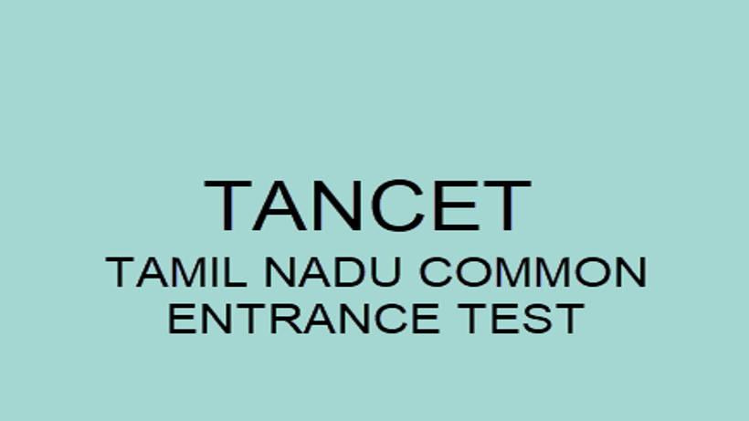 TANCET 1
