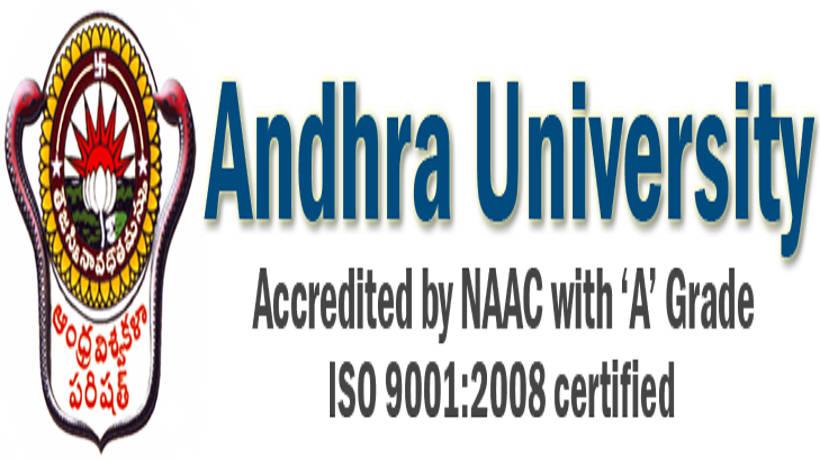 andhra university 1