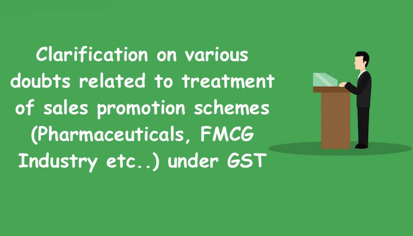 sales promotion schemes