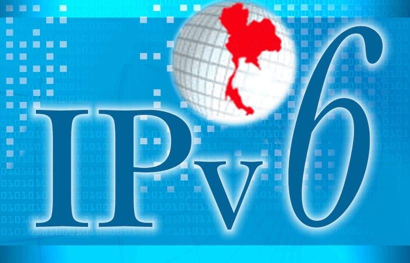 ipv6 all details