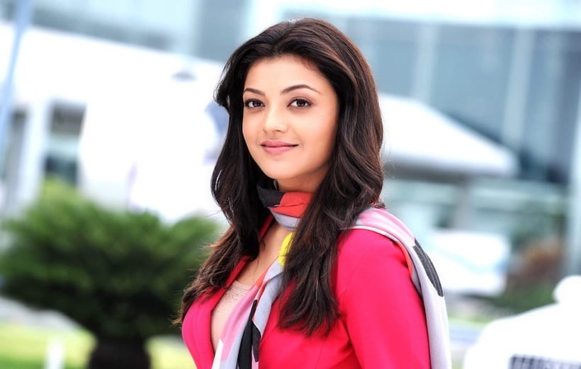 Kajal Aggarwal Net Worth