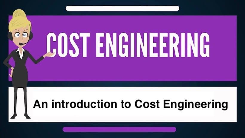 Cost Engineering