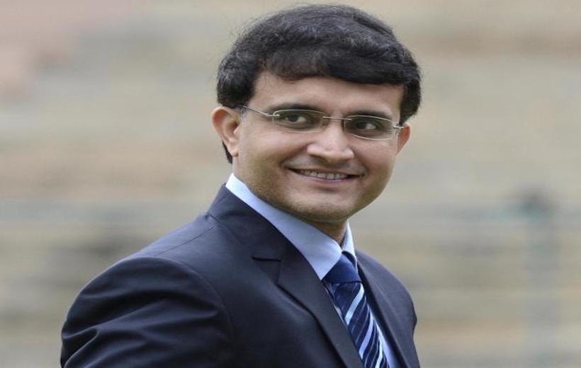 Sourav Ganguly Net Worth