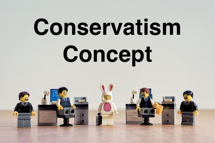 Conservatism Concept