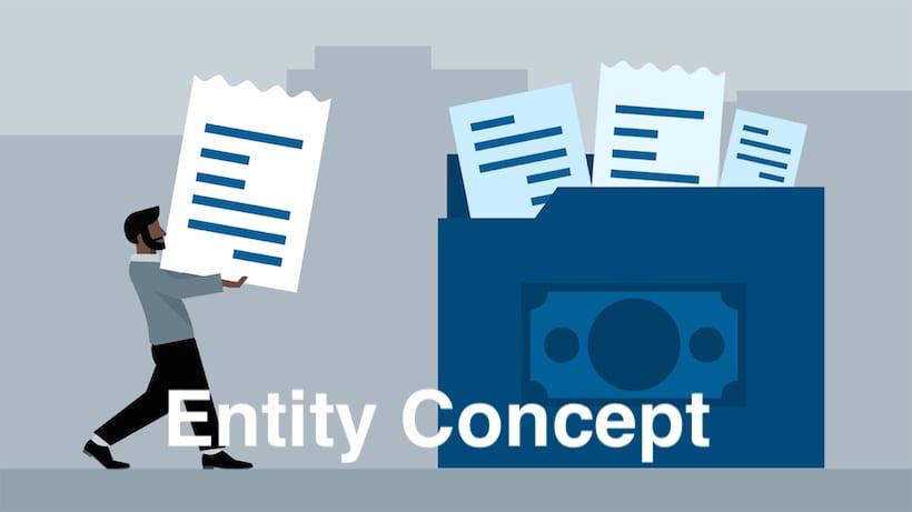 Entity Concept