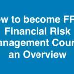 FRM, Financial Risk Management