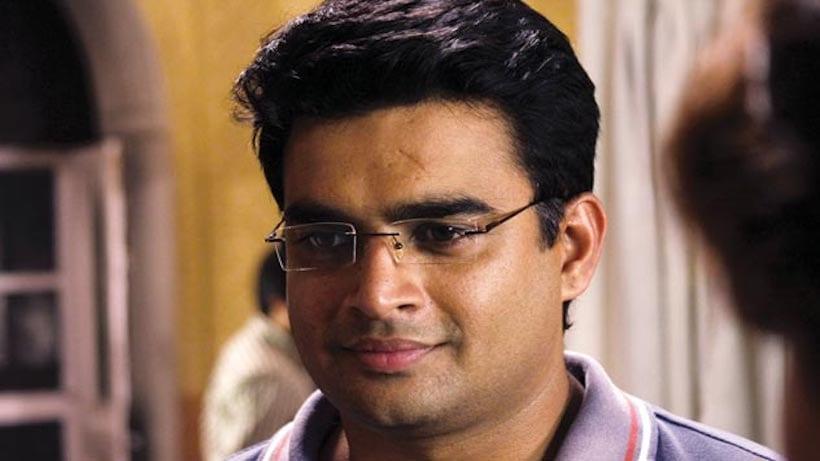 R. Madhavan Net Worth
