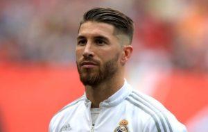 Sergio Ramos Net Worth