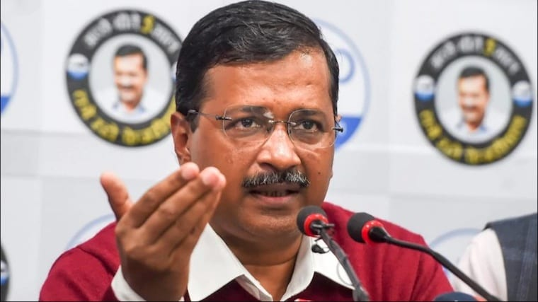 Arvind Kejriwal Net Worth