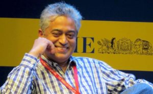 Rajdeep Sardesai Net Worth