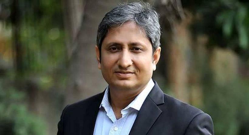 Ravish Kumar Net Worth