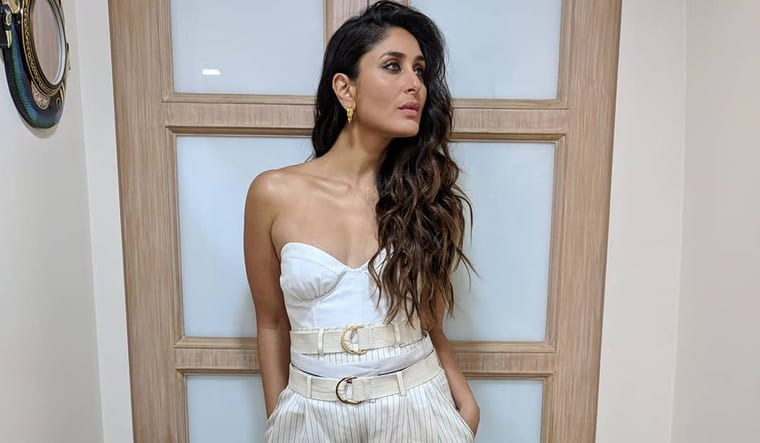Kareena Kapoor Net Wealth