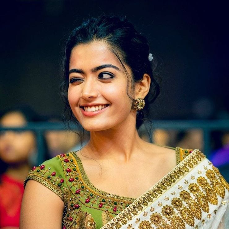 Rashmika Mandanna Net Worth