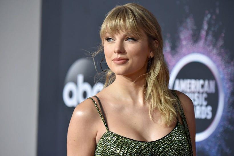 Taylor Swift Net Wealth