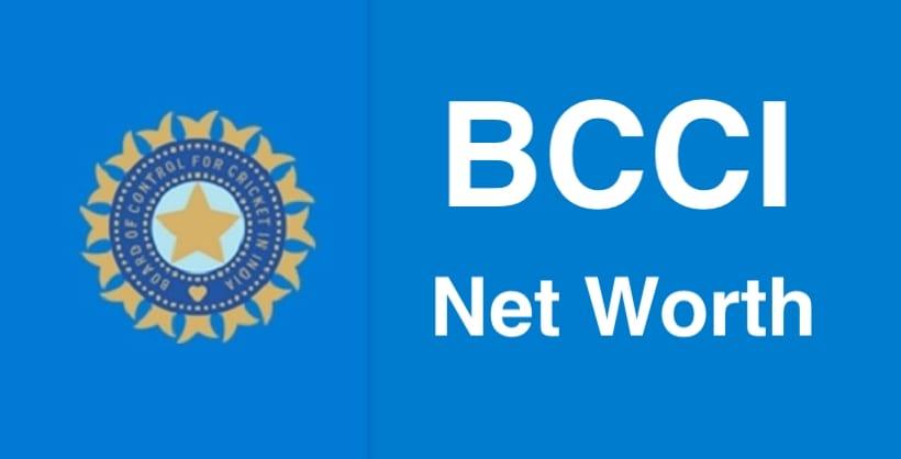 BCCI Net Worth